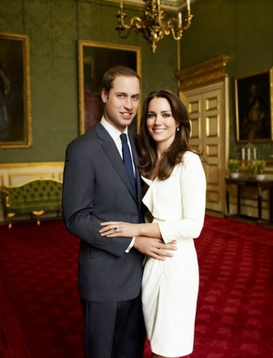 Queen Elizabeth II disagrees with Prince William and Kate Middleton's Wedding Plans