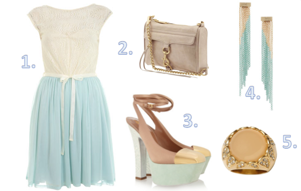 what to wear to an afternoon summer wedding just