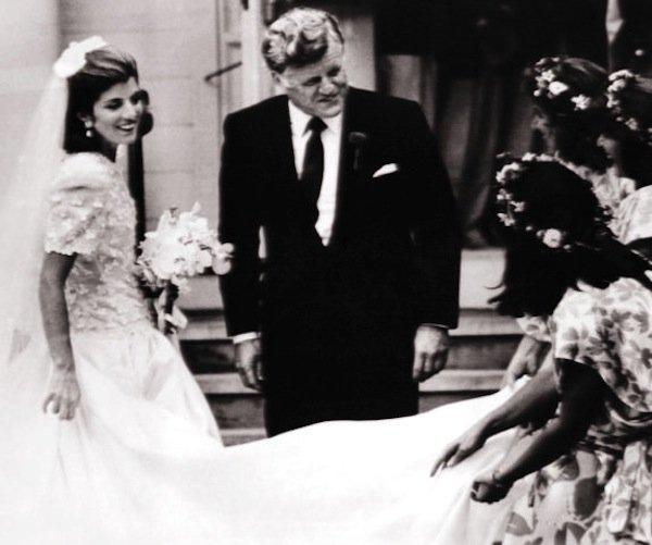Image Result For Caroline Kennedy Jr Wedding Dress