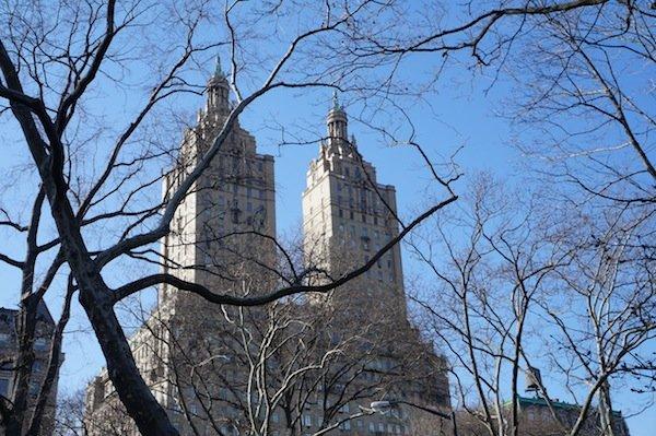 New-York-Spring