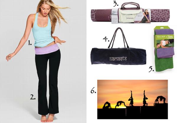 yoga-gear