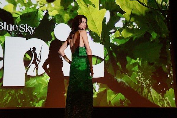 chris benz unveils natureinspired epic movie