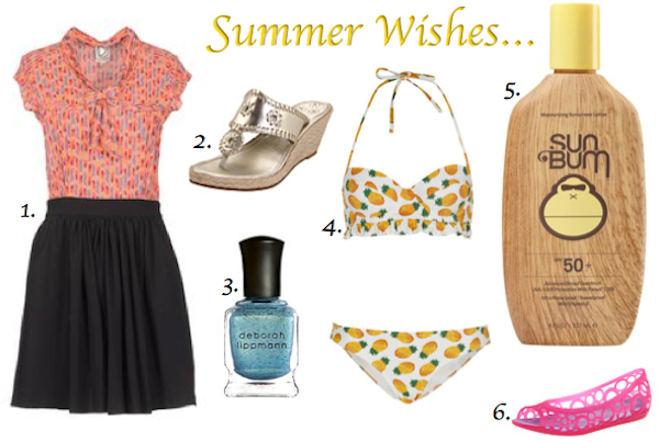 summer-wish-list
