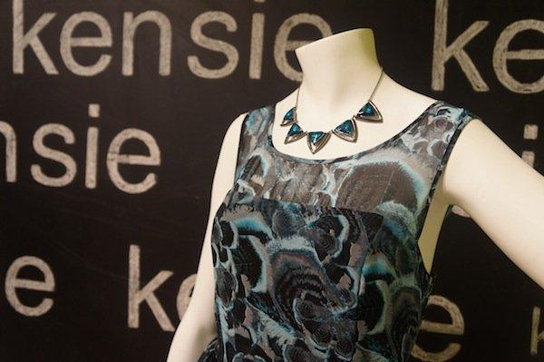 kensie-dress