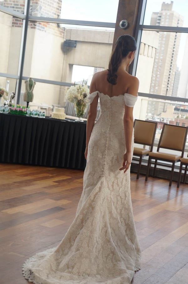 Isabelle Armstrong Weddings