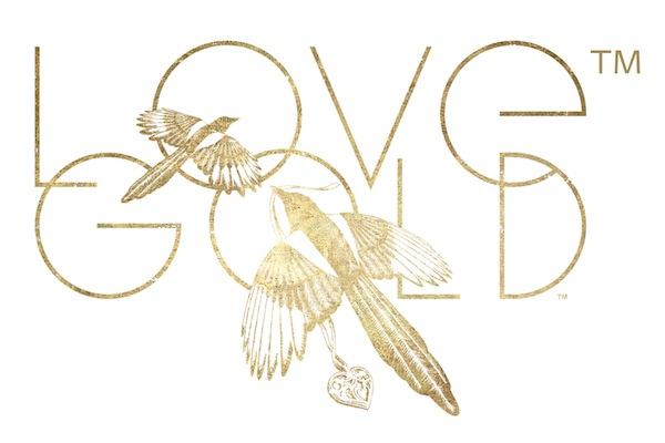 InStyle LoveGold Logo