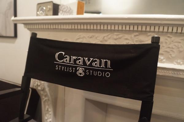 Caravan Stylist Studio