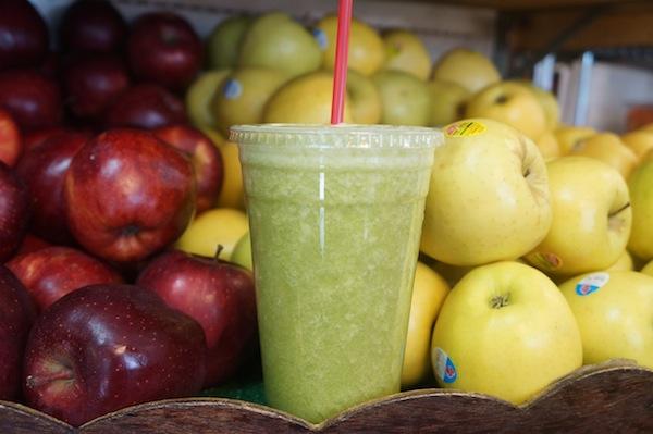 Kale Smoothie Green Juice