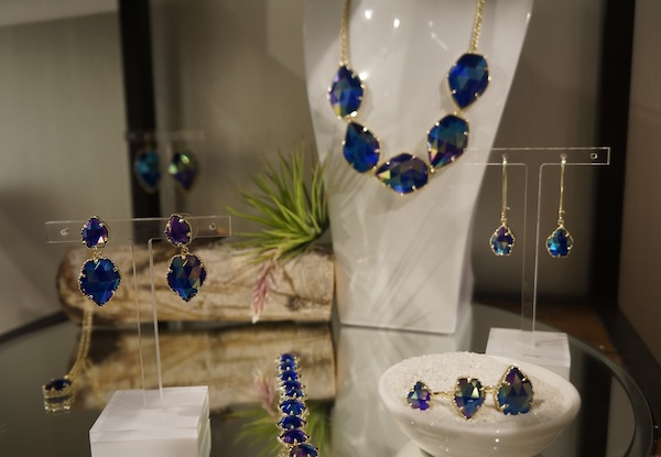 Kendra Scott Showroom Jewelry