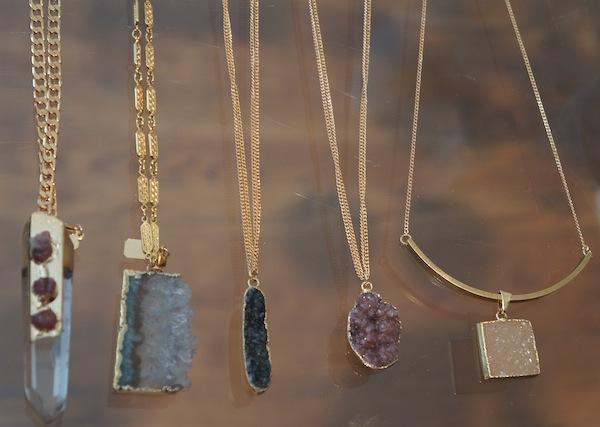Marrin Costello Jewelry