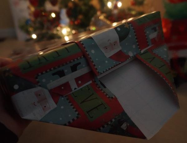 gifts santa