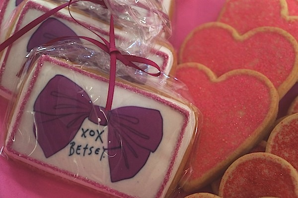 Betsey Johnson sweets