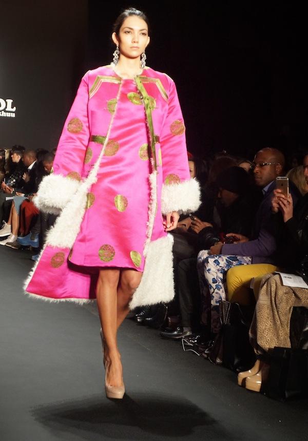 Fashion Week Mongol