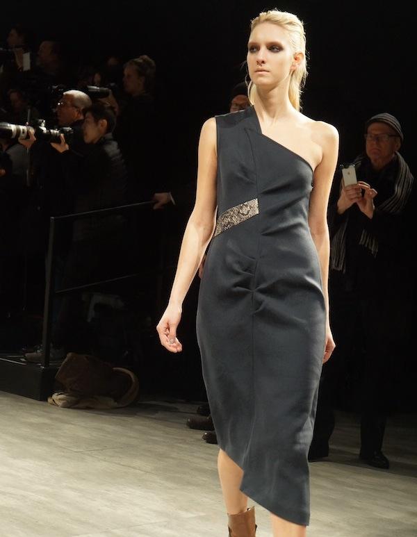 New York Fashion Vivienne Hu