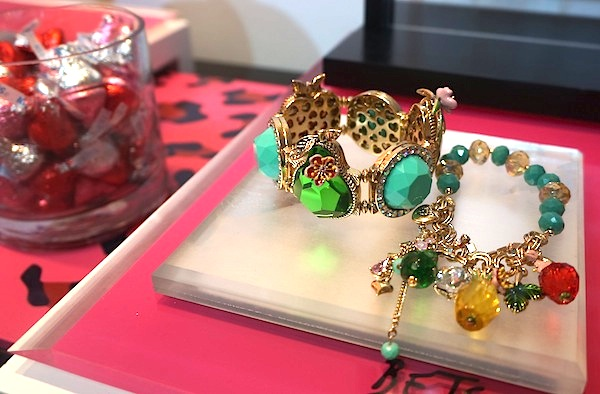 jewelry Betsey Johnson bracelet