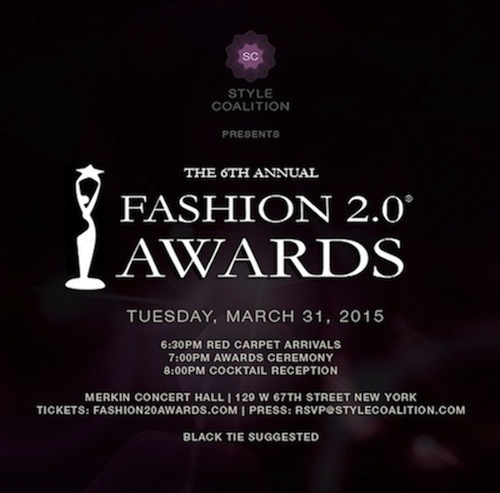 Fashion20_Awards_invite_VIP_2015