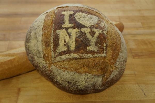 Chelsea Market Artisan Bread