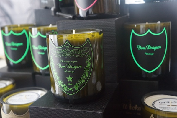 Get Wickd Custom Soy Candles