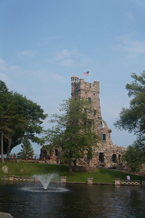 1000 Islands Boldt Castle