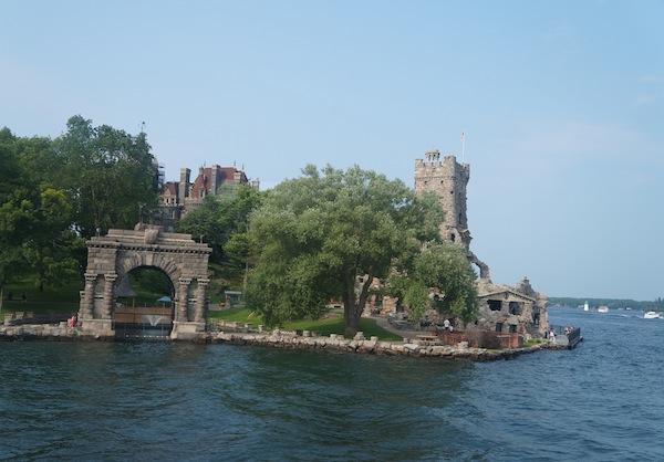 Boldt Castle New York