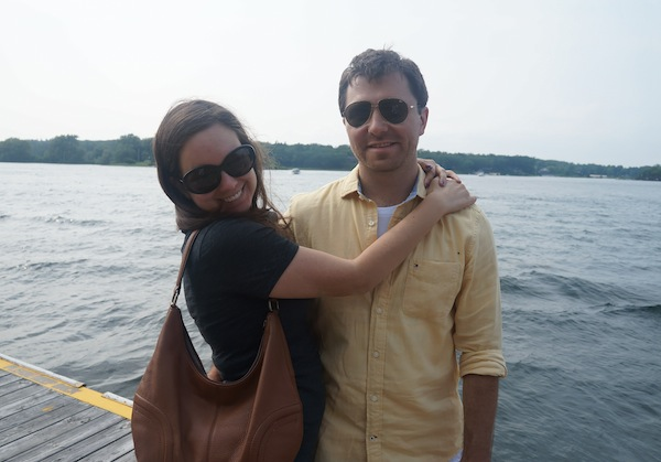 boyfriend Alexandria Bay