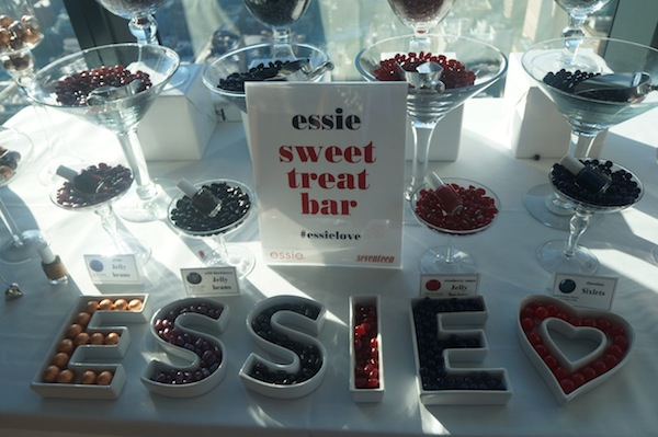 Essie Candy Bar Nail Polish
