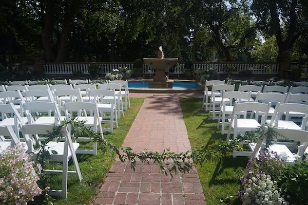 Wedding Lairmont Manor