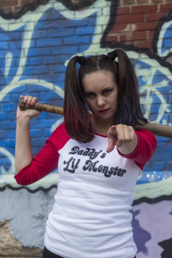Harley Quinn DC Comics