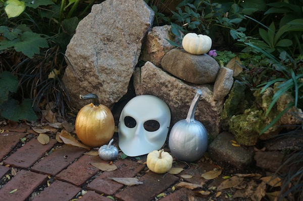 How to Decorate Halloween Pumpkins