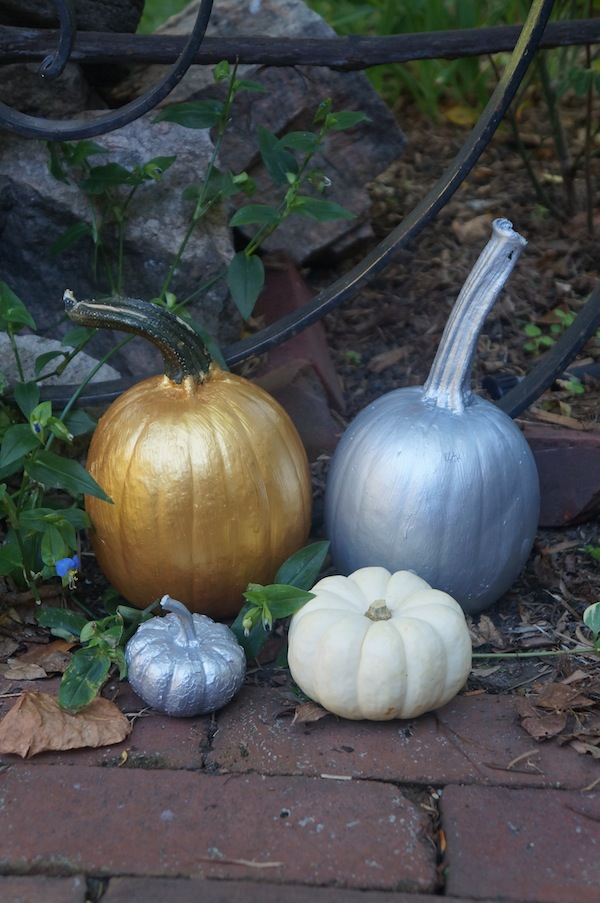 Pumpkins Halloween DIY