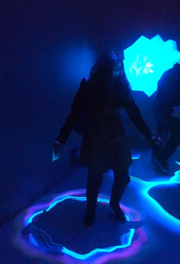 Museum of Feelings Dance