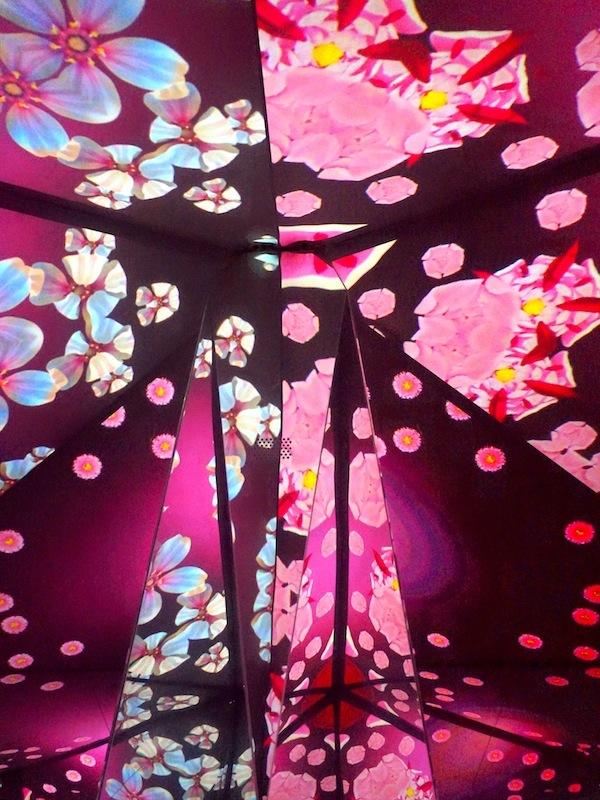 kaleidoscope Museum of Feelings