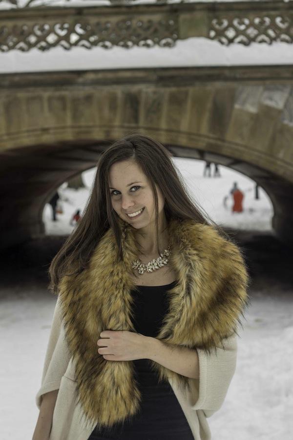 Bebe Winter Fashion