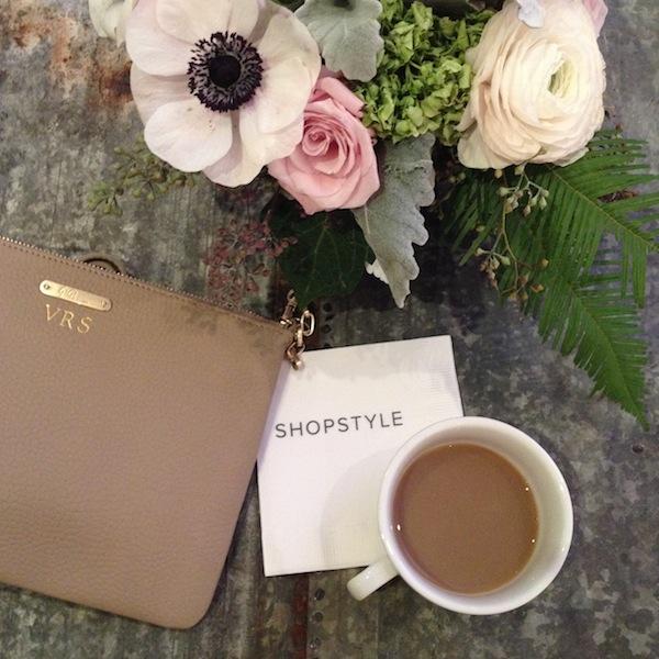 ShopStyle New York Fashion Week Lounge