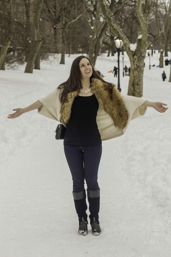 Winter Wonderland NYC