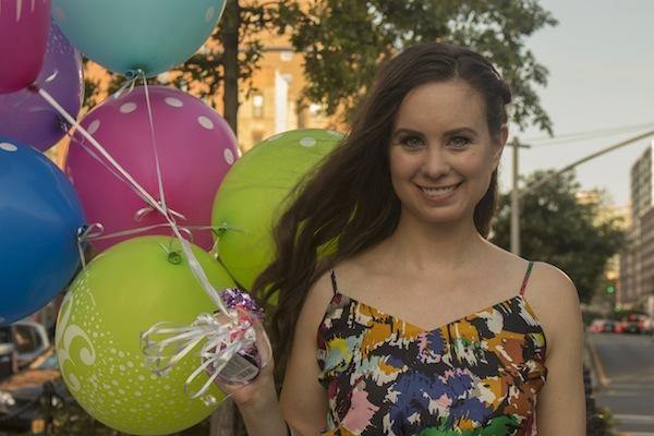 birthday girl birthday balloons 30th birthday