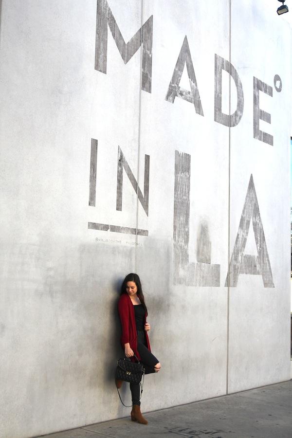 Aspiring Socialite West Hollywood