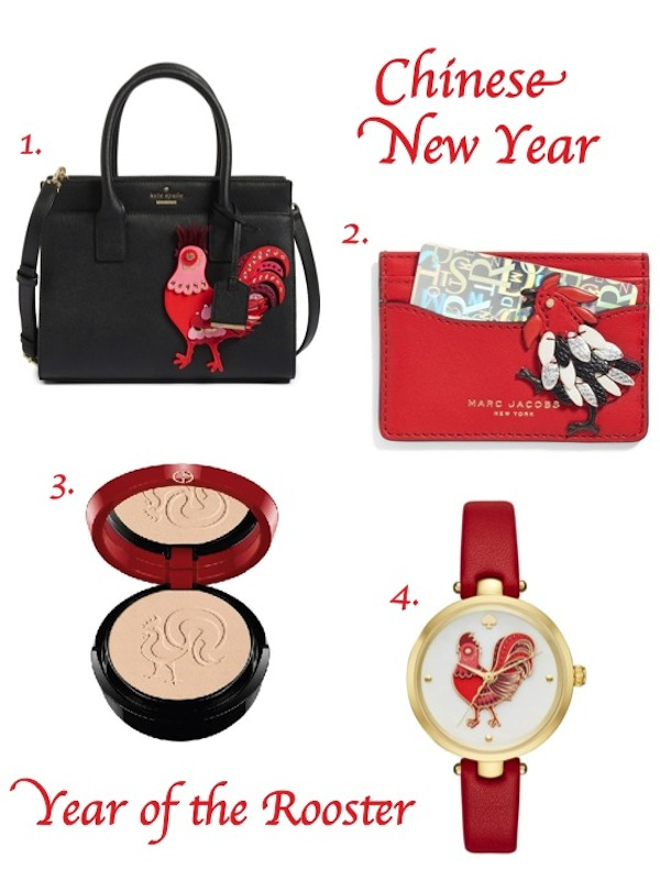Chinese New Year Year of the Rooster