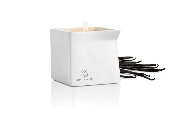 JimmyJane Afterglow Candle Unbound Valentine's Day