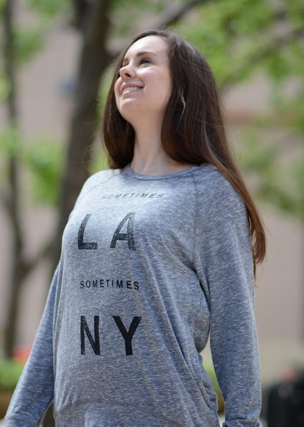 NY LA Sundry Clothing