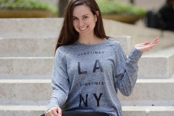 Sundry Clothing NY LA