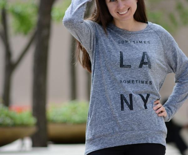 Sundry Fashion Blogger Aspiring Socialite