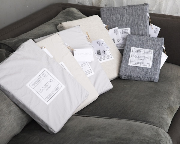 Loomstead Sheet Sets