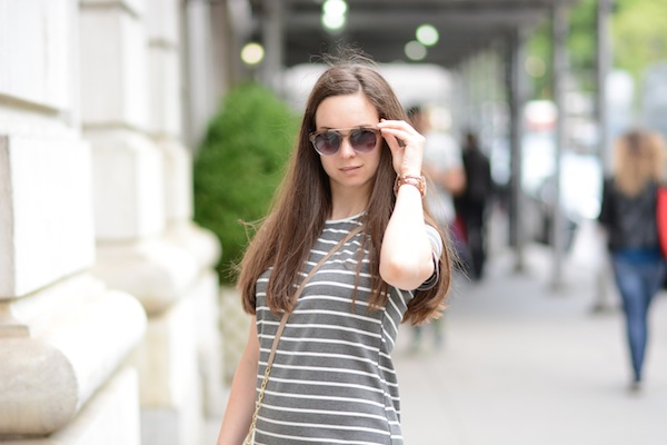New York Fashion Blogger Velvet Eyewear RumbaTime Orchard Double Wrap Watch