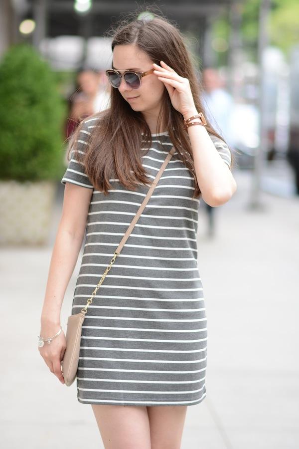 Tobi.com Dress