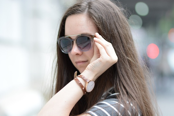 Velvet Eyewear Sunglasses RumbaTime