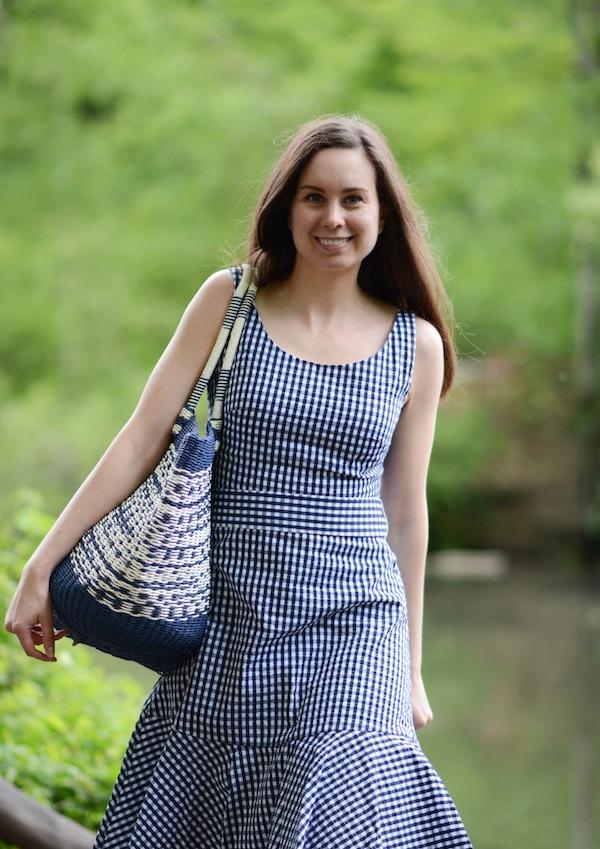 Vicky Sullivan J.Crew Dress