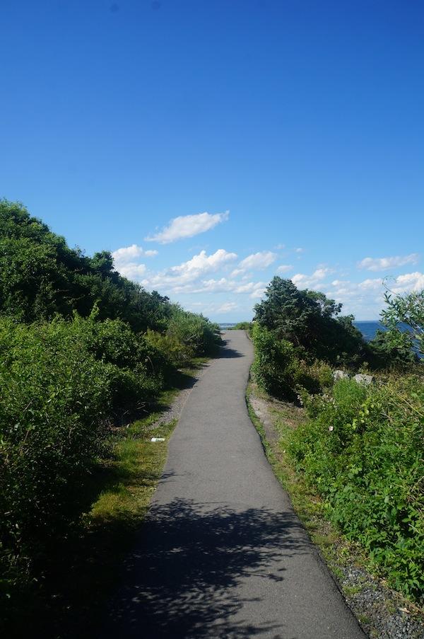 Marginal Way Maine Travel