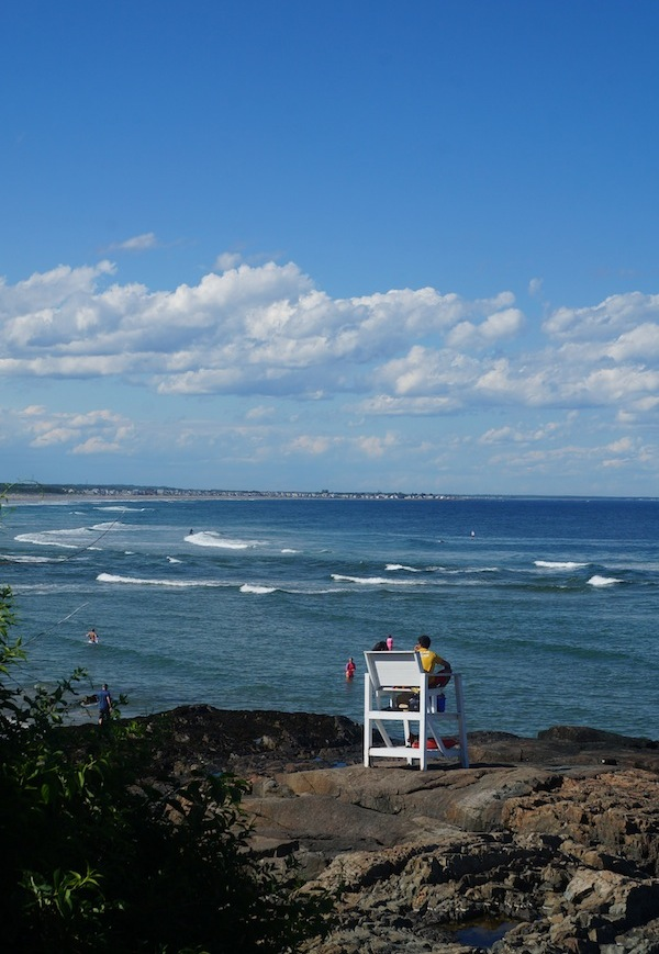 Marginal Way Ogunquit