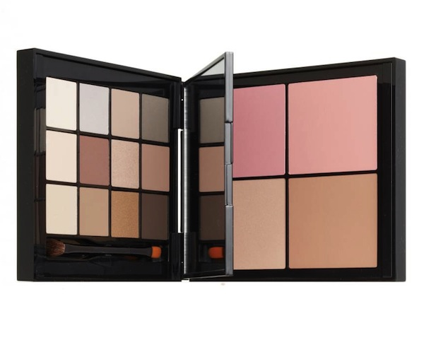 Bobbi Brown Nude Glow Eye & Cheek Palette